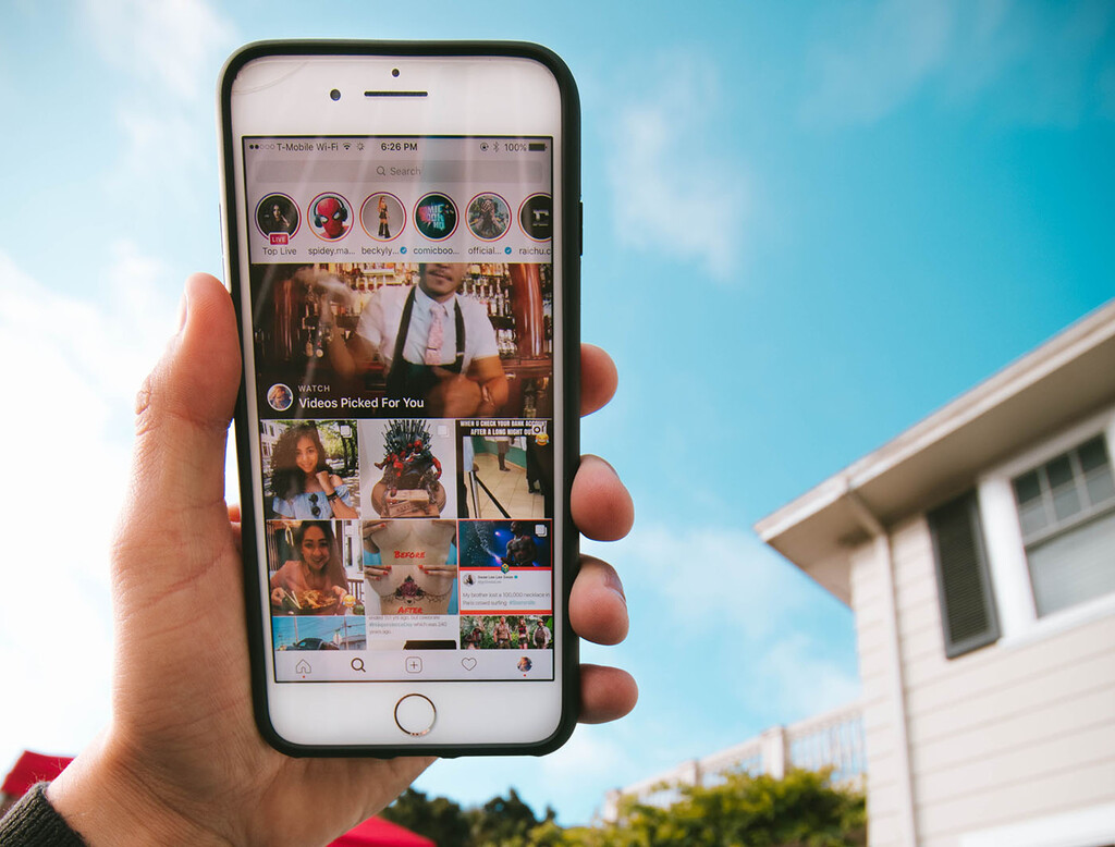 Instagram Best Nine 2020: cómo publicar el top9 de tus fotos con más likes del año