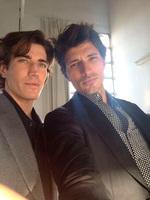 Andrés Velencoso y Oriol Elcacho, ¿tenéis un hueco para mí?