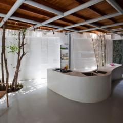 Foto 3 de 14 de la galería espacios-que-inspiran-una-casa-que-busca-su-propia-luz en Decoesfera