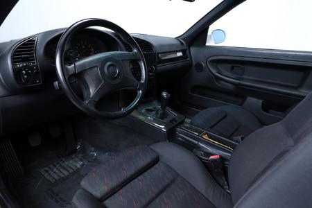 Bmw M3 E36 Paul Walker Subasta 05 Interior