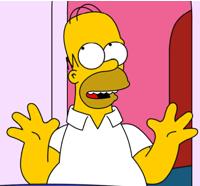 Los Simpson se repiten