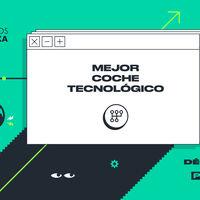Mejor coche tecnológico: vota en los Premios Xataka 2019