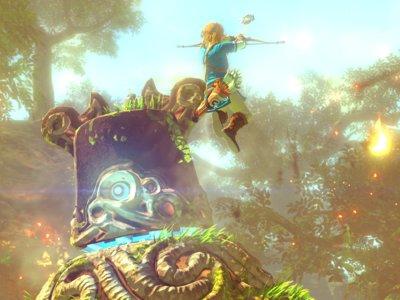 Eiji Aonuma promete que el nuevo Zelda de Wii U ofrecerá algo totalmente nuevo en la saga