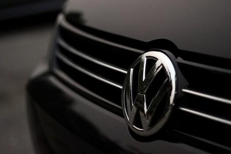 Volkswagen Dieselgate Logo