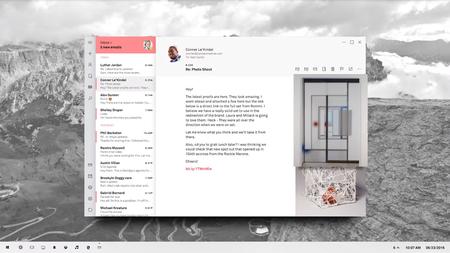 Microsoft Fluent Design System Portada