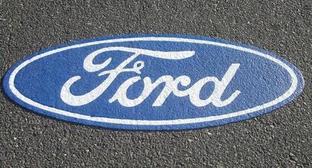 Los coches de competición más bellos de la historia: Ford