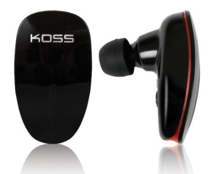 Koss Striva, de Internet a tus auriculares a través de la conectividad WiFi