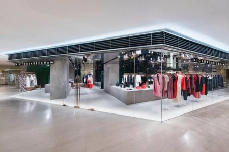 Victoria Beckham inaugura nueva tienda por el mundo, Hong Kong es su consagración en el mundo asiático