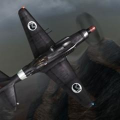 Foto 17 de 22 de la galería nuevas-the-sky-crawlers en Vida Extra