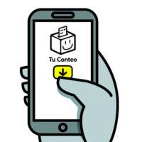 Tu Conteo, una app que busca la transparencia electoral