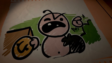 The Legend of Bum-bo, la precuela de Binding of Isaac, se lanzará en iOS y macOS