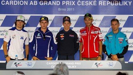 MotoGP República Checa 2011: La guía del domingo