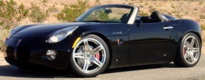 2006 Mallet LS2 V8 Solstice