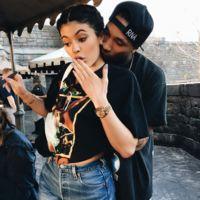 Drama en el <em>klan</em>: Kylie Jenner rompe con Tyga