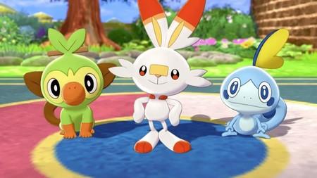El miércoles tendremos grandes novedades de Pokémon Espada y Escudo