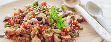 Salpicón de pulpo: receta de lujo para salirse de lo tradicional