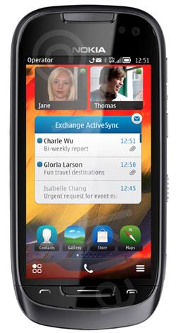 Microsoft desarrolla sus propias aplicaciones para dispositivos Symbian Belle