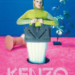 Foto 6 de 11 de la galería kenzo-campana-otono-invierno-2014-2015 en Trendencias