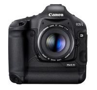 Canon 1D Mark IV, ya es realidad: todo sobre la Canon 1D Mark IV