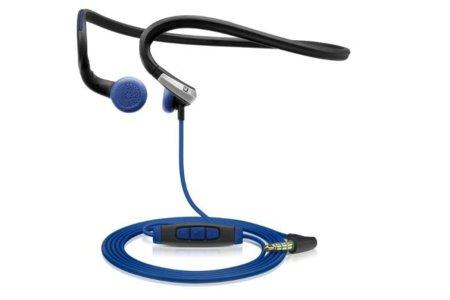 Nuevos auriculares deportivos de Sennheiser y Adidas