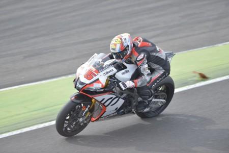 Alex De Angelis Sbk Alemania 2016