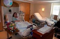 Dolor de espalda en el parto y postparto