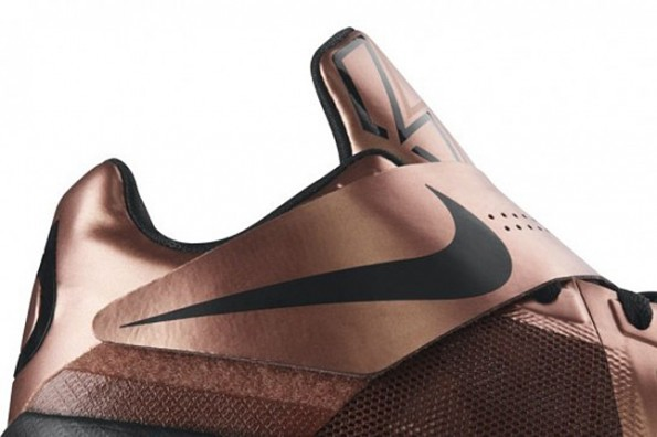 Foto de Nuevas zapatillas Nike Zoom KD IV (4/5)