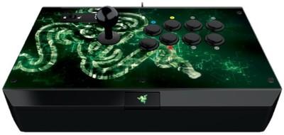 Razer y su Atrox Arcade Stick para Xbox One: adiós al pad en los juegos de lucha