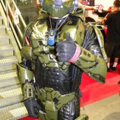Foto 4 de 13 de la galería 1-cosplay-comiccon en Vida Extra