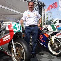 """Sito Pons: """"Nos jugamos la vida. El reglamento de MotoGP debe ser más estricto"""""""