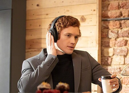 Auriculares Sony Wh 1000xm4