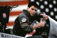 'Top Gun 2', se confirma la participación de Tom Cruise, Tony Scott y Jerry Bruckheimer