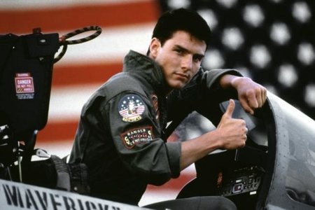 'Top Gun 2', se confirma la participación de Tom Cruise, Tony Scott y Jerry Bruckheimer