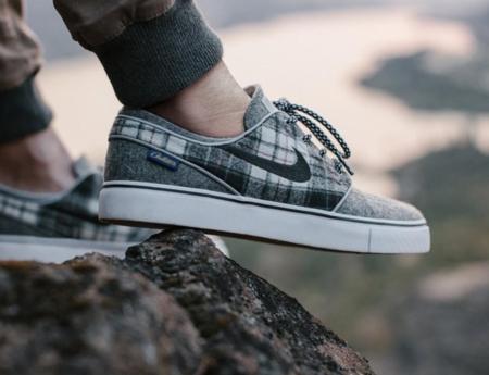 Pendleton Nike