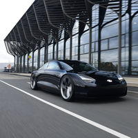 Hyundai muestra más detalles del concepto Prophecy EV