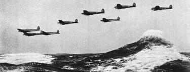 Cómo el bombardeo de los aviones alemanes nos demostró la rapidez en la que evolucionan los mosquitos