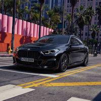 El BMW Serie 2 Gran Coupé llega a España para rivalizar con el Mercedes CLA, partiendo de los 30.900 euros