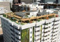 El lujo de vivir en un ático duplex en la mejor zona de Madrid