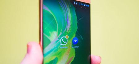 WhatsApp y Facebook Messenger: un mismo dueño, distintos caminos y millones de usuarios