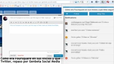 WordPress.com saca su extensión oficial para Firefox