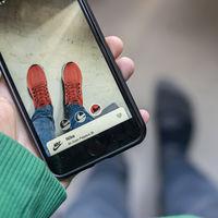Wanna Kicks, una app para probarte zapatillas usando el móvil y realidad aumentada