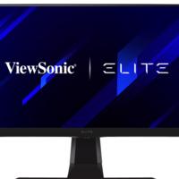 ViewSonic anuncia el XG270Q, su nuevo monitor gaming IPS de 27 pulgadas con 165 Hz y 1 ms