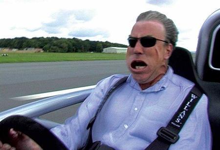 Jeremy Clarkson, votado el peor copiloto para 'off-road'