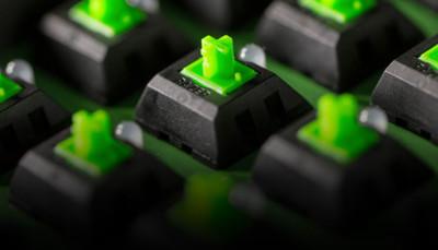 Razer le dice adiós a Cherry e introduce sus nuevos interruptores para teclados mecánicos