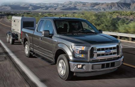 Lo que parecía imposible, Ford ha vendido más de un millón de F-150 con motor V6 turbo