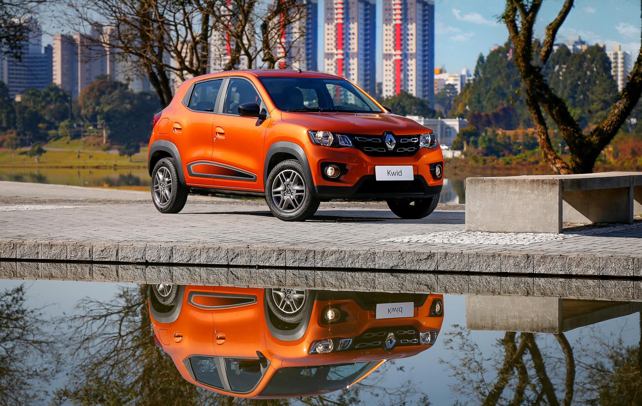 Foto de Renault Kwid (33/45)