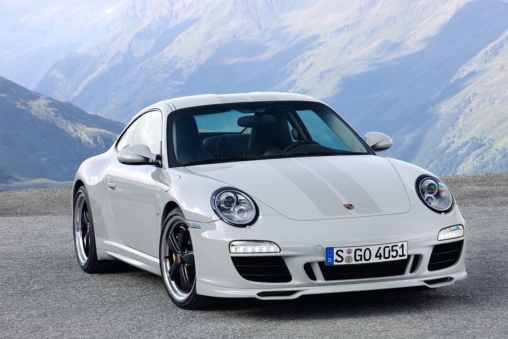 Foto de Porsche 911 Sport Classic (5/5)