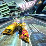 WipEout regresa con una colección remasterizada para PS4