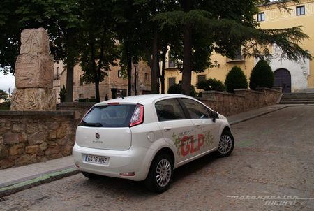 Fiat Punto GLP 05