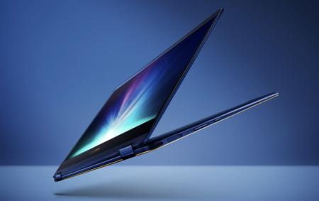 Asus ZenBook Flip S, el convertible ligero y con pantalla 4K viene con Intel Core i7 de octava generación